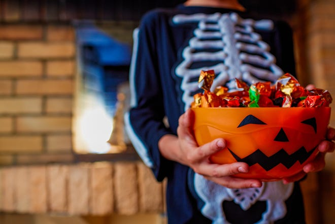 """Christians are concerned about celebrating Halloween because it promotes demons and darkness. But there are actually two schools of thought — and one is about living as """"people of light."""""""