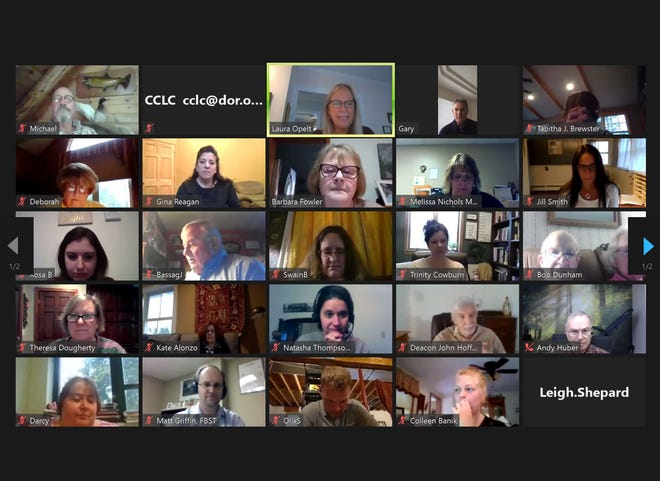 Catholic Charities of Steuben on Thursdayannounced the recipients of its 2020 Annual Awards during a virtual ceremony.