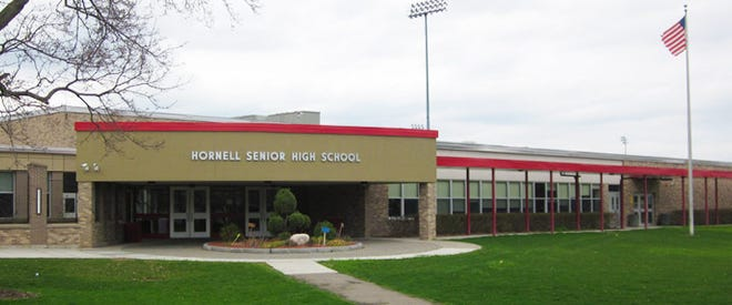 A Hornell High School employee has tested positive for the COVID-19 virus. The area where the employee worked has been locked and shut off from access until it can be extensively cleaned. The rest of the building will remain open to staff and students.