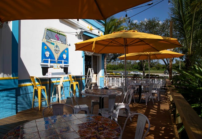 Papichulo Taco in Royal Palm Beach.