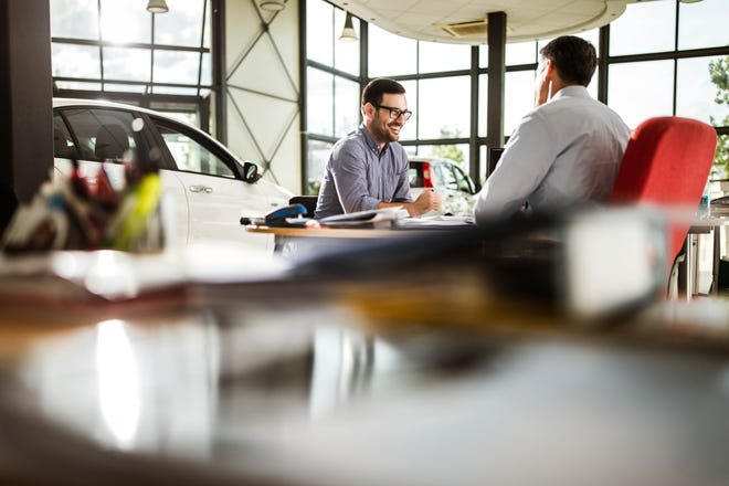 If you're considering a car purchase, a little preparation goes a long way.
