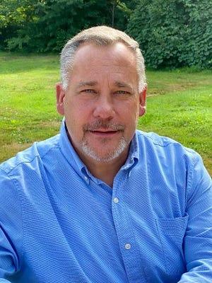 Larry Groh Jr.