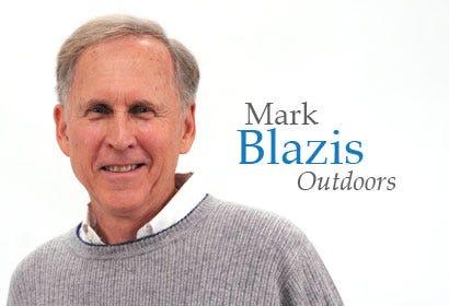 Mark Blazis Outdoors column