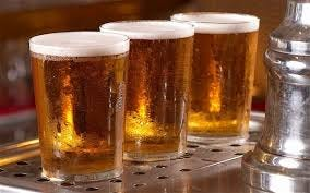Beginning Sunday, Nov. 1, visitors to some commercial areas in Montgomery will be allowed to drink alcoholic beverages outdoors during specific hours.