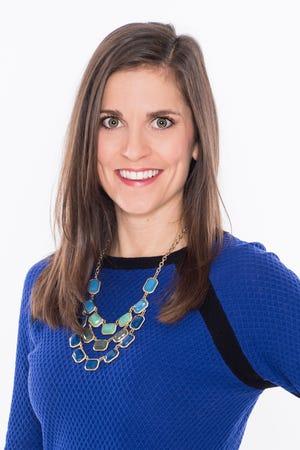 Erin Good, Hy-Vee dietitian