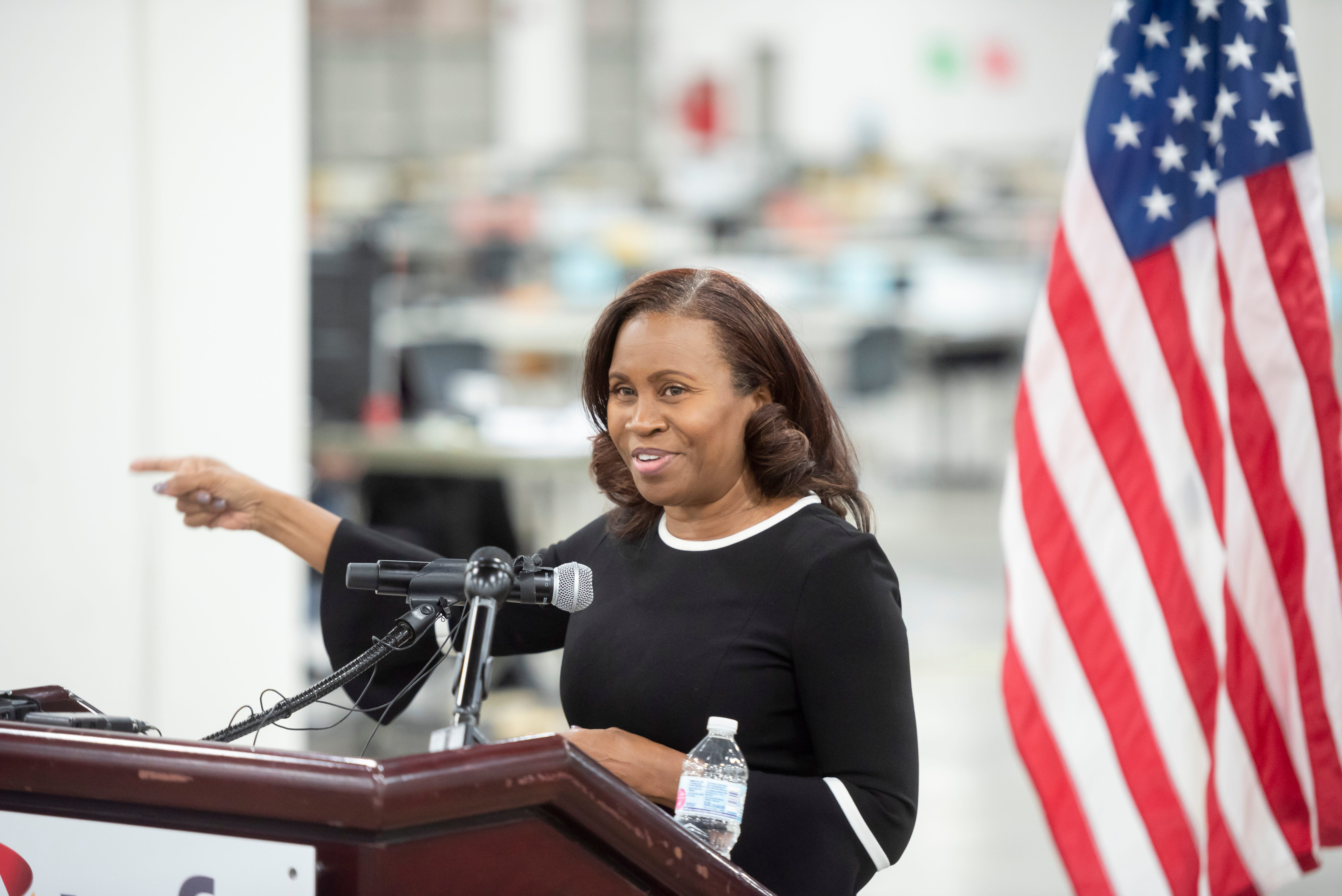 Can Winfrey win another term as Detroit's clerk? Some say it's 'anybody's race' with these challengers