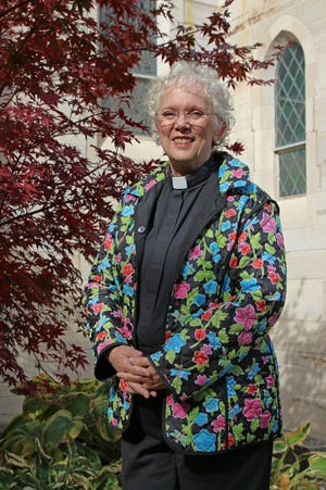 Grace Lutheran Church's Pastor Jody Rice will be retiring soon because of health reasons.
