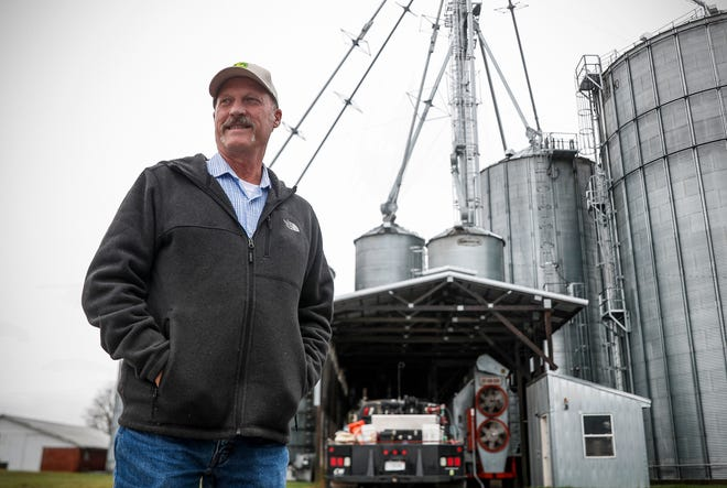 Americans eye farmers in a more positive light survey shows.