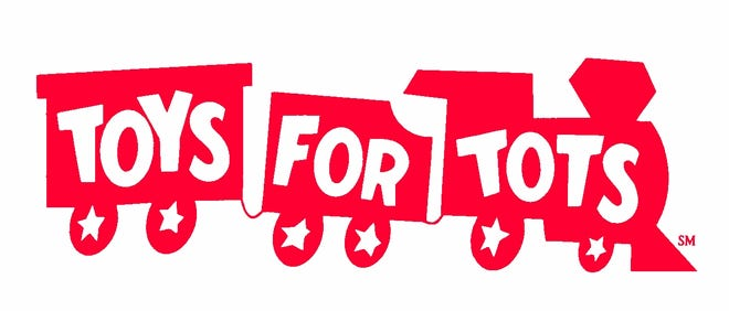 The 2020 Toys for Tots campaign is underway!