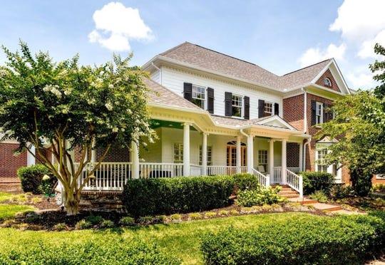 1205 Vintage Grove Lane, Franklin, 37064