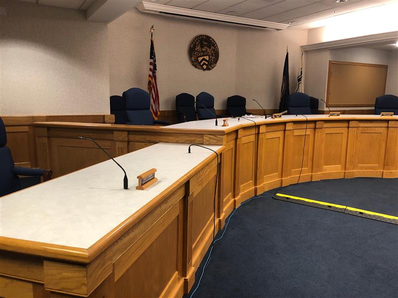 An inside look at the Staunton Second Amendment sanctuary meeting
