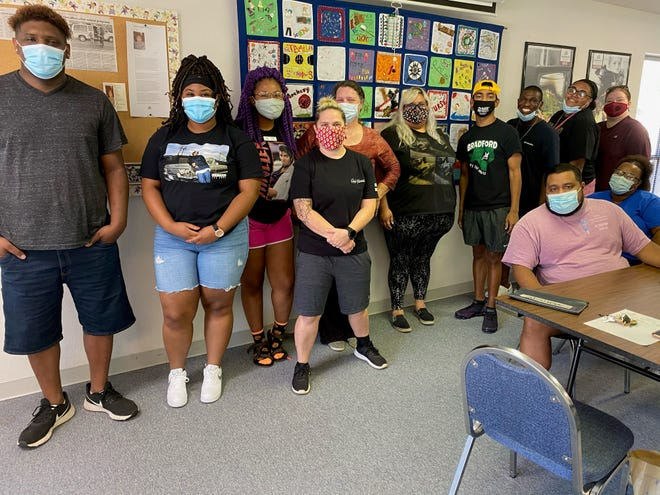 Camp Fire North Texas staff put in place steps to ensure the health and safety of all of members. Enrollment in afterschool programs available. For info, call (940) 322-5209 or stop by the office at 2414 9th St.