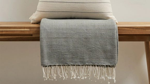 Give a friend or family member these snuggly pieces.