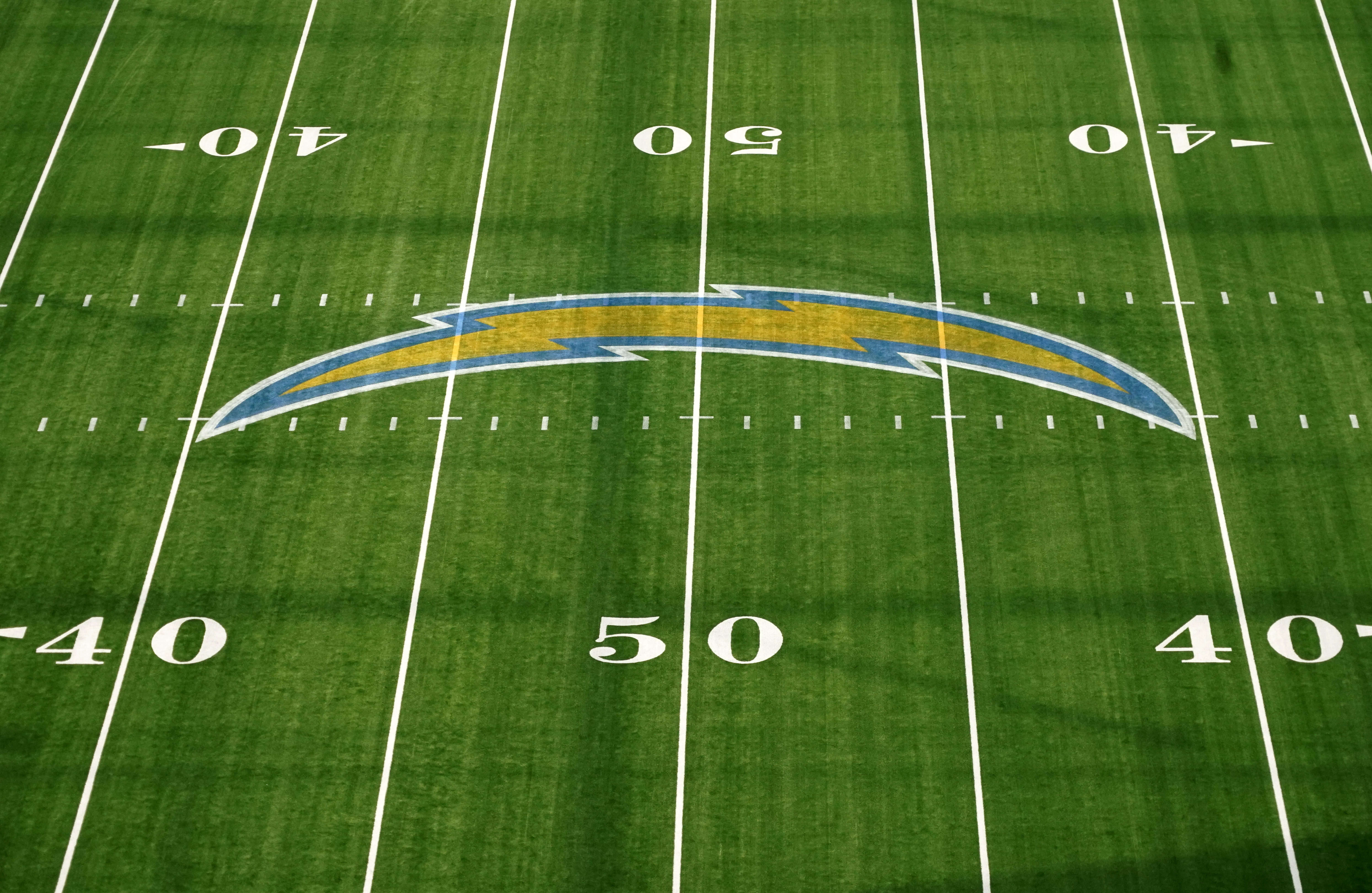 Los Angeles Chargers have player test positive for COVID-19