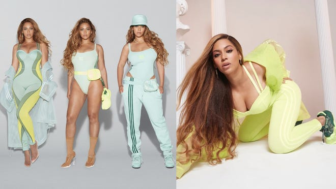 Where to buy Beyonce's new Adidas x Ivy Park line before it sells out