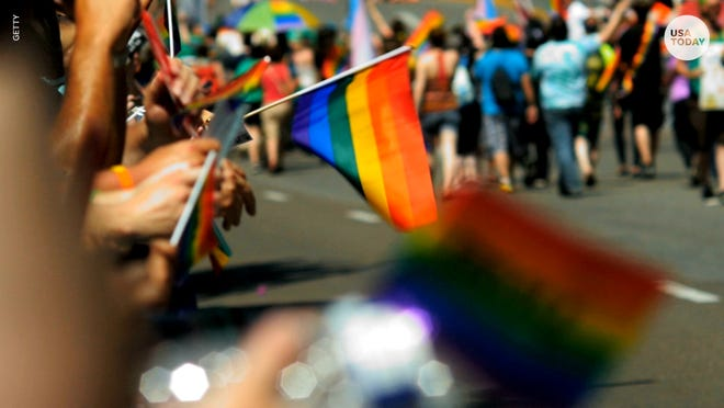 About 4 million LGBTQ people live in rural America. With few resources and representation in rural areas, LGBTQ people have created their own communities and advocate for a more inclusive society.