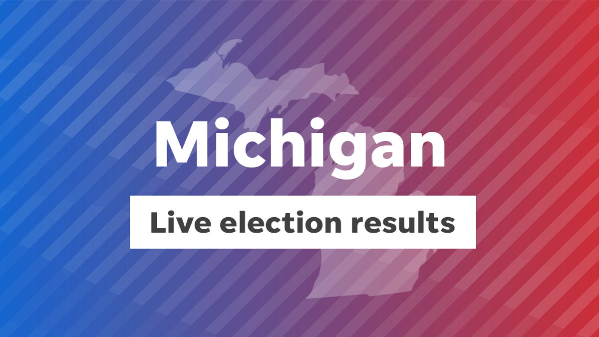michigan election results 2020 live updates michigan election results 2020 live