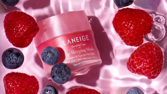Best skincare gifts for beauty lovers: Laneige Lip Sleeping Mask