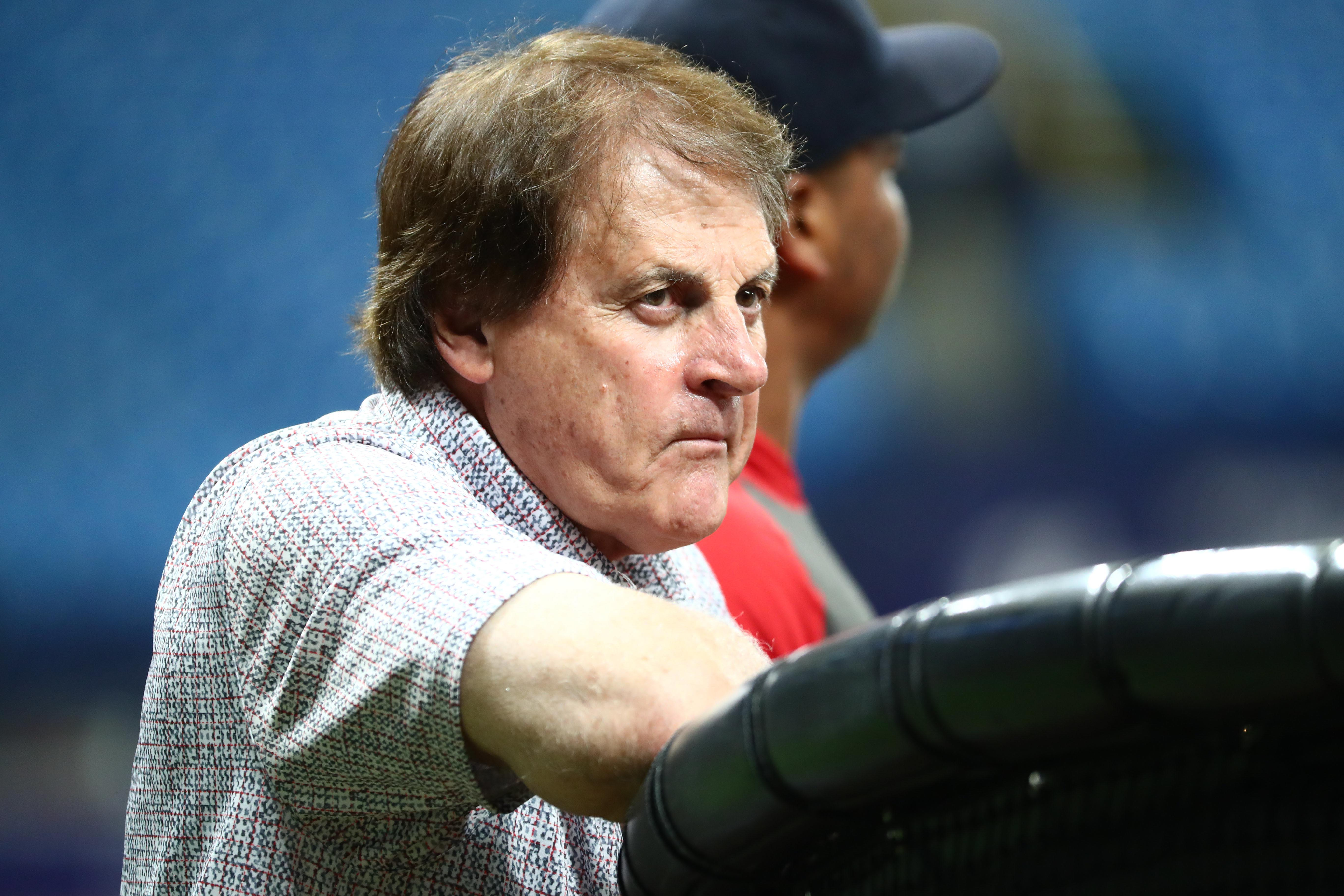 Opinion: MLB has changed since Tony La Russa left the dugout. At 76, can White Sox manager meet it halfway?