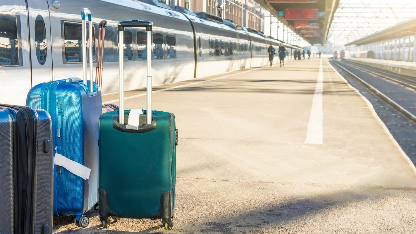Holiday travel decisions and COVID-19: Should you fly, drive or take the train?