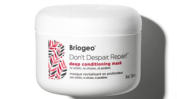 Snag this cult-favorite hair mask for a loved one this holiday season.