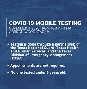 COVID mobile testing