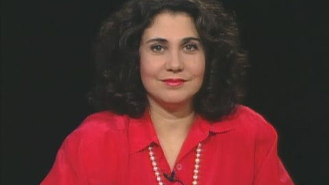 Elaine Kamarck, Columnist