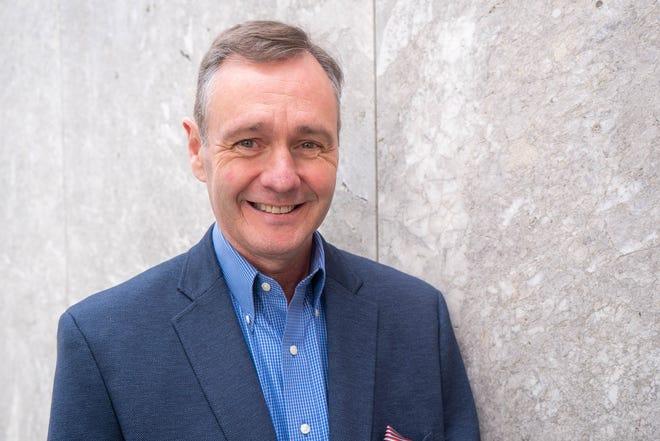 Gerry Ahern, Guest columnist