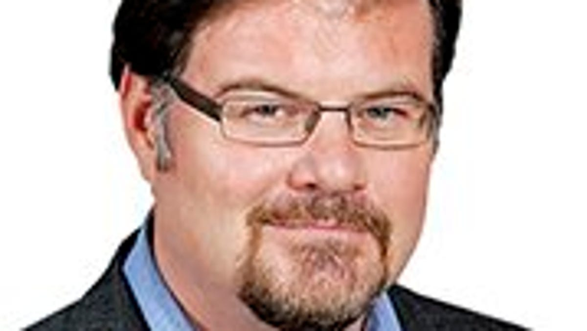 Column: Things actually are getting better, globally and at home