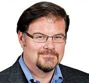Jonah Goldberg, Columnist