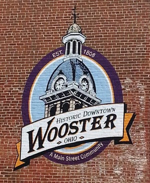 Main Street Wooster