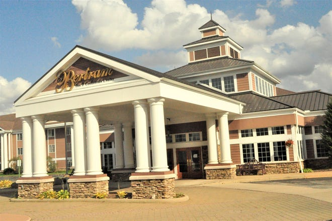 The owners of the Bertram Inn and Conference Center are requesting a rezoning of their property that would allow for the conversion of some hotel rooms into condominiums.