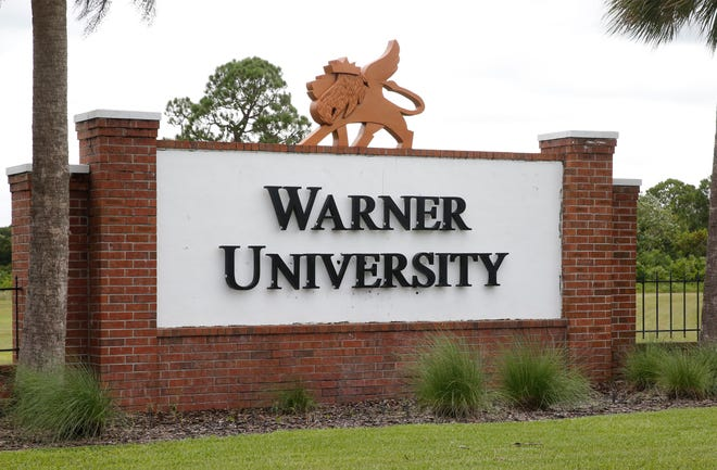 Warner University in Lake Wales has been operating for two years on probation and the threat of possible lost accreditation. But the school's president says the university has made huge strides, and he expects to be removed from probation in June.