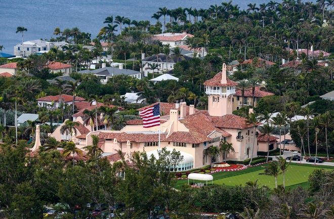 With 17.5 acres, the Mar-a-Lago Club property in Palm Beach has been assigned a taxable value of $26.6 million for the second consecutive year in the latest Palm Beach County tax rolls. President Donald Trump opened his private club in 1996 after buying the landmark property a decade earlier.
