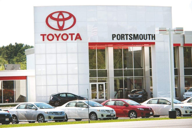 Toyota of Portsmouth owner Jim Boyle will get a new trial to determinethe amount of eight years of rent and nuisance damages owed him by the city due to a municipal sewer line through his 150 Greenleaf Ave. dealership property.