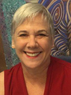 Patricia Brigham