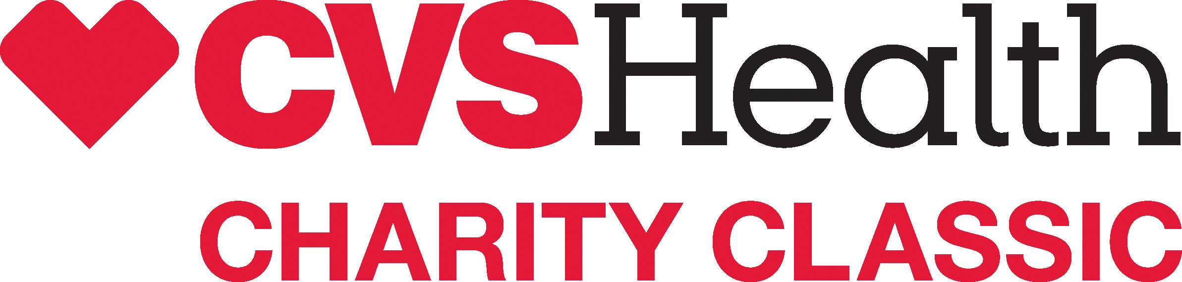 CVS Charity Golf Classic Logo