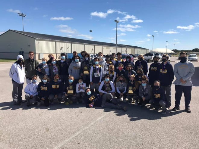 The Stephenville varsity and junior varsity cross country teams recently competed at district. Both varsity teams were named runner-up and advance to the regional meet in Lubbock.
