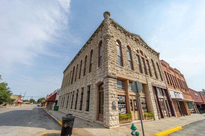 The Texas Historical Commission (THC) has designated Stephenville as an incoming 2021 official Texas Main Street community.