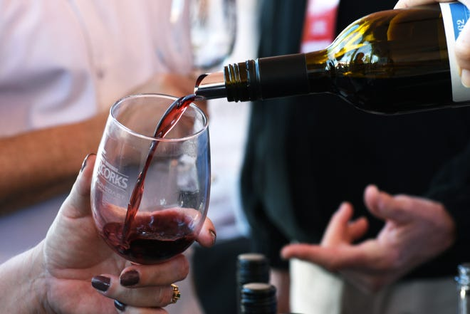 Sarasota-Manatee Originals has announced April 29-May 3 dates in 2021 for its 14th annual Forks & Corks Food & Wine Festival. The festival, which typically features a grand tasting and winemaker dinners, is still determining next year's events because of the pandemic.