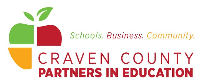Craven County Partners in Education (PIE)