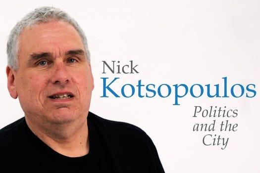 Nick Kotsopoulos