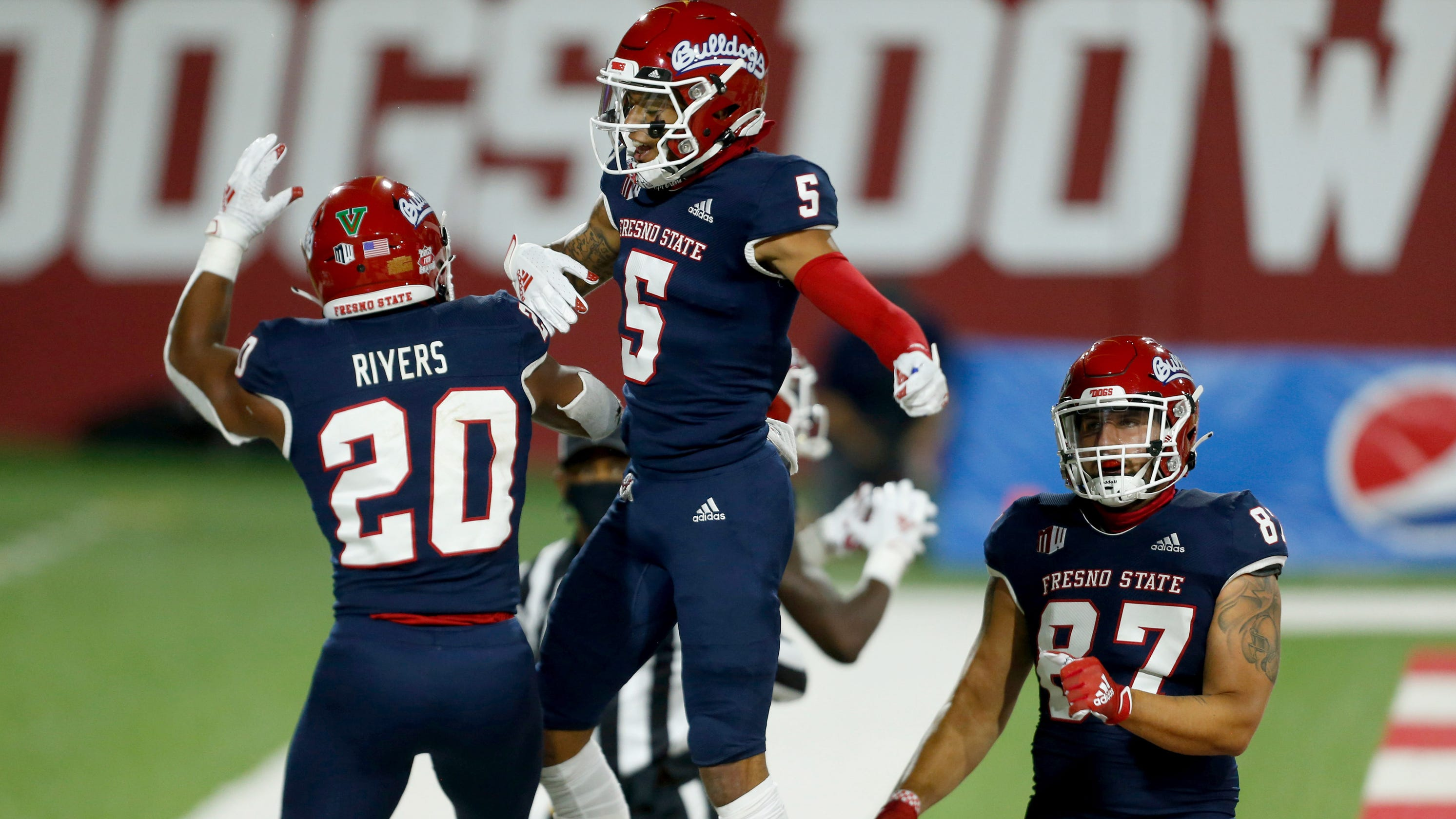 3 thoughts: CSU football demolished by Fresno State in Steve Addazio's Rams debut