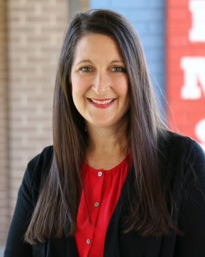 Allison Champagne has been named the principal of Broussard Middle School, the Lafayette Parish School System announced Friday, Oct. 30, 2020.