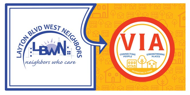 Layton Boulevard West Neighbors has changed its name to VIA CDC.