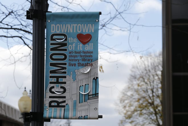 With its new PLACE Project, the city of Richmond wants to take a more direct role in helping revitalize the downtown area.