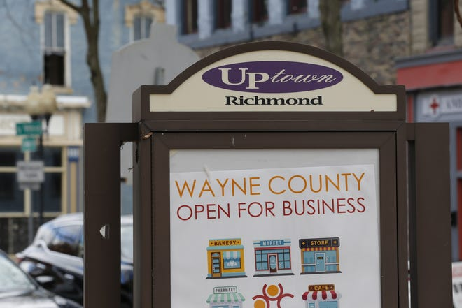 A new program from city government aims to help entrepreneurs get started in some of downtown Richmond's historic buildings that need work to get them up to code.