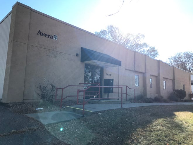 The Family Visitation Center has re-joined with Avera Health and moved to a new location at 2020 S. Norton Ave.