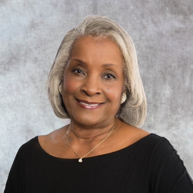 Retired educator and FSU administrator Freddie Groomes-McLendon is the recipient of this year's Bernard F. Sligher Award from the FSU Alumni Association.