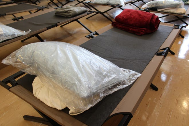Rockland County's warming center for single homeless adults will open Nov. 1, 2020.